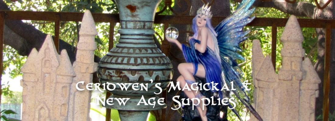 Ceridwen's Magickal Marketplace