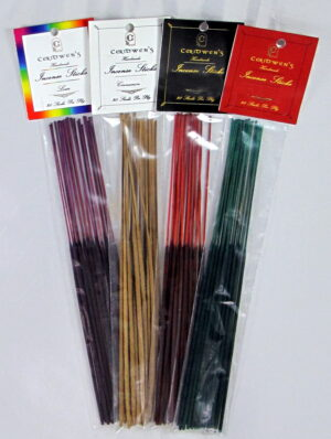 Handcrafted Stick Incense