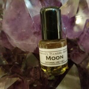 Planetary Fragrances