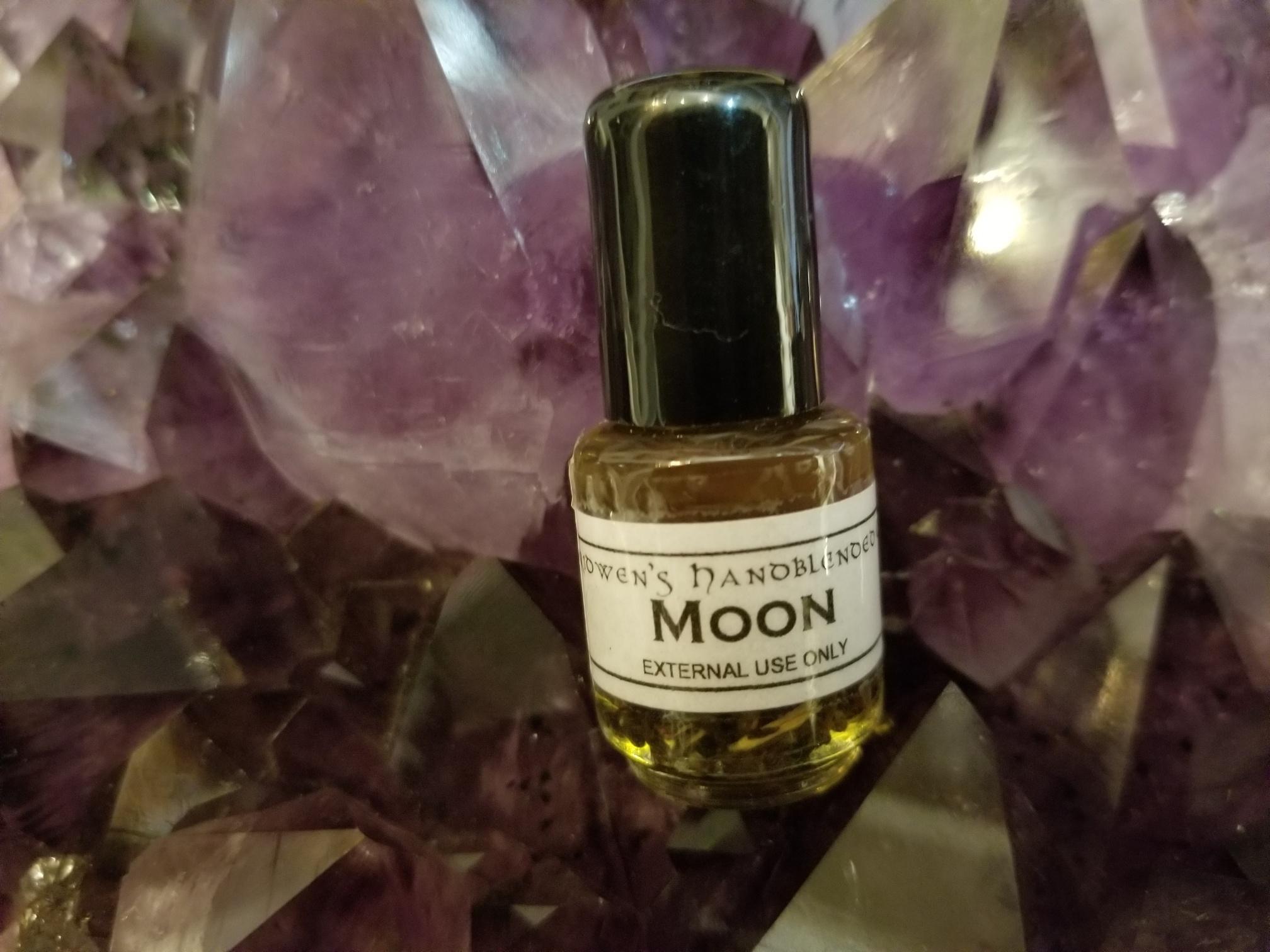 Planetary Fragrances